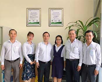 Dapharco vinh dự đạt 2 chứng nhận về Hệ thống quản lý chất lượng tiêu chuẩn ISO do TQC đánh giá và chứng nhận