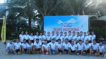 TQC tổ chức thăm quan du lịch thường niên cho Cán bộ nhân viên