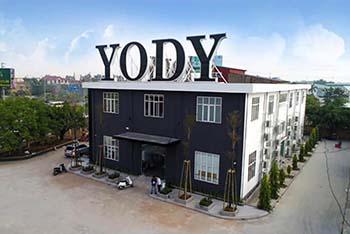 TQC cấp chứng nhận hợp quy theo QCVN 01:2017/BCT cho thương hiệu thời trang YODY