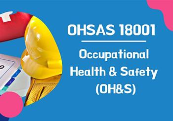 TQC trực tiếp cấp Chứng chỉ Chứng nhận OHSAS 18001 - Hệ thống quản lý An toàn và sức khỏe nghề nghiệp - Được Tổng cục TCĐLCL Bộ KH&CN cấp phép