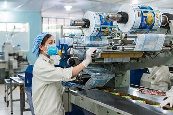 Mihamex và kinh nghiệm áp dụng HACCP đạt chứng nhận cấp bởi TQC