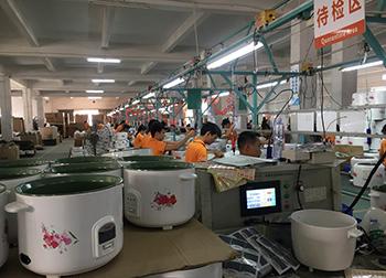 TQC đánh giá chứng nhận hợp quy thiết bị điện cho 7 nhà máy sản xuất tại Trung Quốc