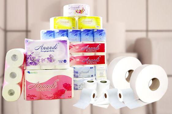 Trung tâm TQC được chỉ định chứng nhận hợp quy khăn giấy và giấy vệ sinh bởi Bộ Công Thương