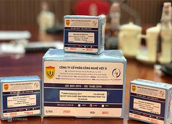 Tăng khả năng trúng thầu tại cơ sở y tế công lập với chứng nhận CFS Châu Âu