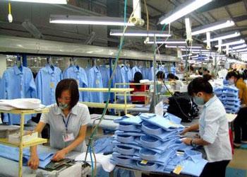 TQC đồng hành cùng ngành dệt may Việt Nam