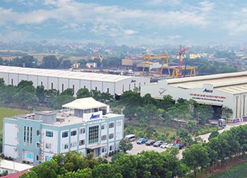 TQC chứng nhận ISO 14001:2015 cho AMECC JSC