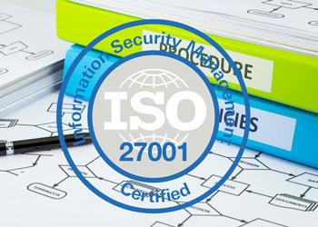 Bộ tài liệu ISO 27001
