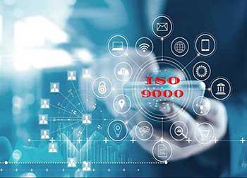 Tìm hiểu về Bộ tiêu chuẩn ISO 9000