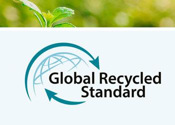 GRS là gì? Tìm hiểu tiêu chuẩn tái chế toàn cầu