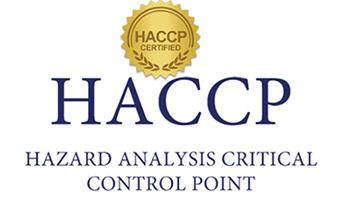 Trung tâm TQC  được chỉ định chứng nhận HACCP bởi Tổng cục TCĐLCL