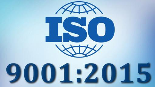 Trung tâm TQC được chỉ định chứng nhận ISO 9001 bởi Tổng cục TCĐLCL