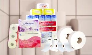 Bộ Công Thương chỉ định TQC chứng nhận hợp quy khăn giấy và giấy vệ sinh