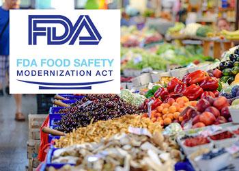 Luật hiện đại hóa an toàn thực phẩm (FSMA)
