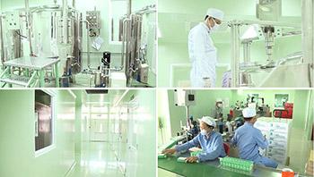 Công ty OPODIS PHARMA và kinh nghiệm áp dụng ISO 13485, được chứng nhận bởi TQC