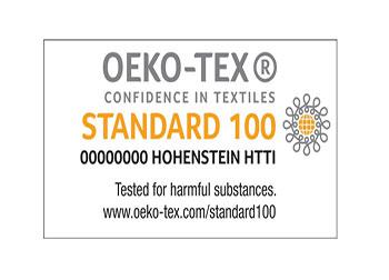 Nhãn Confidence in textiles: Thông tin cần biết