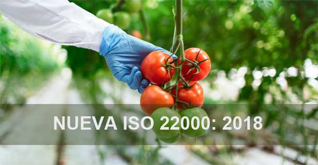 Trung tâm TQC được chỉ định chứng nhận ISO 22000 bởi Tổng cục TCĐLCL