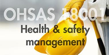 OHSAS 18001 là gì ?