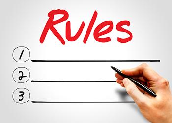Các quy tắc cần biết khi áp dụng GMP và chứng nhận GMP