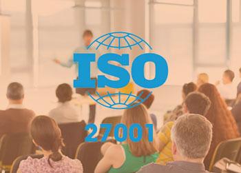 Các giai đoạn triển khai ISO 27001