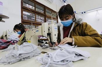 Thực hiện chỉ thị của Bộ Công thương, TQC chứng nhận hợp quy sản phẩm dệt may phục vụ phòng chống dịch bệnh nCoV trong vòng 1 ngày