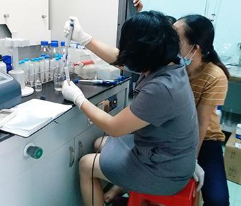 TQC tư vấn ISO 17025:2017 cho Trung tâm Dịch vụ Nông nghiệp thuộc Sở Nông nghiệp Bình Phước