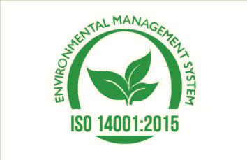 Chứng nhận ISO 14001:2015 tại Trung tâm TQC