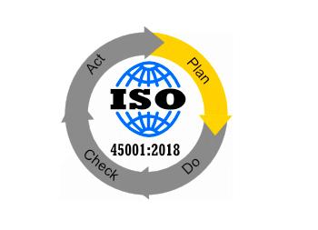 TQC trực tiếp cấp Chứng chỉ Chứng nhận ISO 45001:2018 - Hệ thống quản lý An toàn và sức khỏe nghề nghiệp - Được Tổng cục TCĐLCL Bộ KH&CN cấp phép