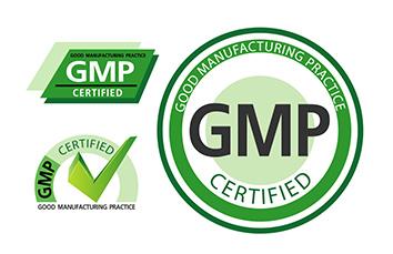 Chứng nhận GMP và hỗ trợ xin chứng chỉ GMP thực phẩm chức năng