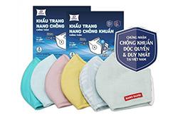 Chứng nhận hợp quy khẩu trang kháng khuẩn, khẩu trang vải  - Công bố lưu hành tại Sở Công Thương để sản phẩm đủ điều kiện và hợp pháp kinh doanh, bán trên thị trường