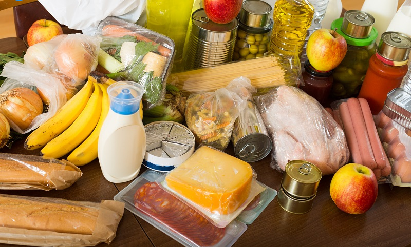 Dịch vụ trọn gói công bố thực phẩm nhập khẩu