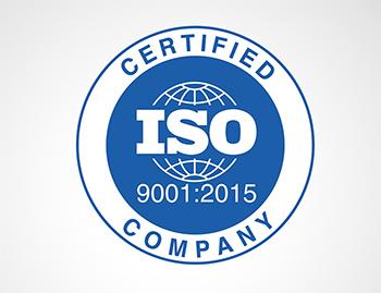 Đào tạo, Chứng nhận ISO 9001:2015 - Hệ thống quản lý chất lượng