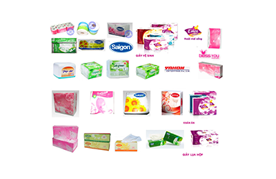Chứng nhận hợp quy sản phẩm khăn giấy và giấy vệ sinh