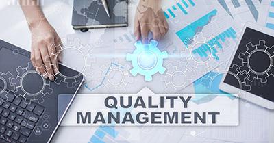 Chứng nhận ISO, Chứng nhận hệ thống quản lý
