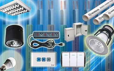 Chứng nhận chất lượng đèn led, các thiết bị điện, điện tử
