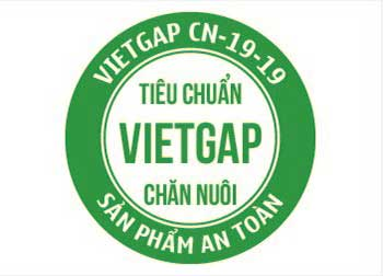 Chứng nhận VietGAP sản phẩm Chăn nuôi (VIETGAHP)