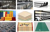 Chứng nhận sản phẩm vật liệu xây dựng