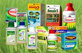 Chứng nhận thuốc bảo vệ thực vật