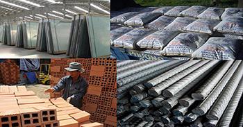 Chứng nhận sản phẩm vật liệu xây dựng - Công bố hợp chuẩn