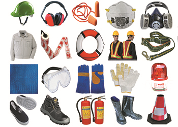 Dịch vụ chứng nhận sản phẩm bảo hộ lao động