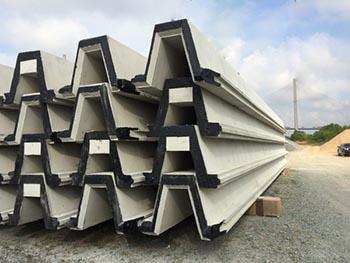 Chứng nhận chất lượng sản phẩm bê tông - Công bố hợp chuẩn