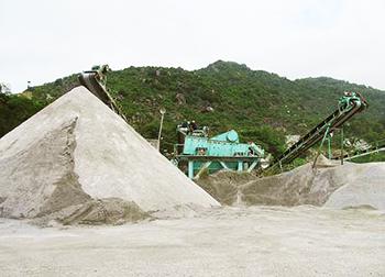Chứng nhận hợp quy cát xây dựng