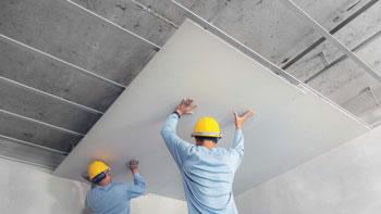 Chứng nhận hợp quy tấm thạch cao và panel thạch cao có sợi gia cường