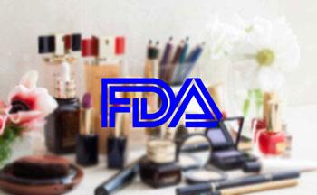 Đăng ký, cấp giấy chứng nhận FDA cho mỹ phẩm