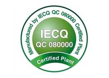 Chứng nhận tiêu chuẩn QC080000