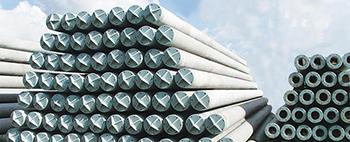 Chứng nhận cọc bê tông ly tâm dự ứng lực - Công bố hợp chuẩn