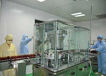 Dịch vụ trọn gói công bố đủ điều kiện sản xuất trang thiết bị y tế