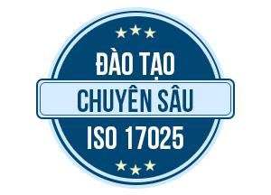 Khóa đào tạo chuyên sâu ISO/IEC 17025:2017