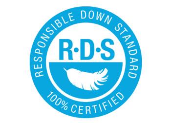 Đào tạo, chứng nhận RDS - Tiêu chuẩn Lông vũ có Trách nhiệm