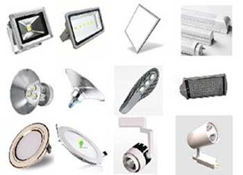 Chứng nhận hợp chuẩn đèn LED, đèn chiếu sáng, thiết bị điện