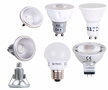 Chứng nhận đèn LED, đèn chiếu sáng - Công bố hợp chuẩn